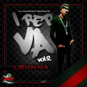 LGunna - I Rep VA 2 mixtape cover art
