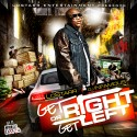 Lostarr - Get Right Or Get Left mixtape cover art