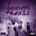 Mali Mercury - Juiceatric Ward 2.0  mixtape cover art