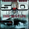 Mr.G5 - 5.0 Upgrade mixtape cover art