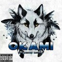 Spazzo - Okami (Deluxe Edition) mixtape cover art
