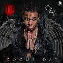 Ozy100 - Doomsday mixtape cover art