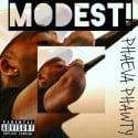 Phaeva Phawty - Modest  mixtape cover art