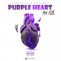 PSA Yola - Purple Heart mixtape cover art