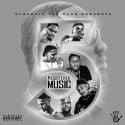 Registered Music 5 mixtape cover art