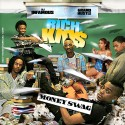 Rich Kids - Money Swag mixtape cover art