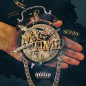 Sonny - My Time mixtape cover art