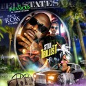 Rick Ross - Still The Trillest mixtape cover art
