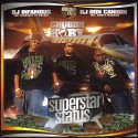 Chubbie Baby - Superstar Status mixtape cover art