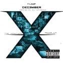 T-Lamp - The Mixtape Before The Mixtape mixtape cover art