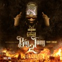 Tony Swag - Big Tony 2 mixtape cover art