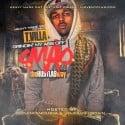 T.Villa - G.M.A.O (Grindin' My Ass Off) mixtape cover art