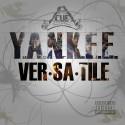 Y.A.N.K.E.E. - Versatile mixtape cover art