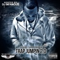 Young Greatness - Trap Jumpin 2.0 mixtape cover art