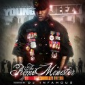 Young Jeezy - The Prime Minister mixtape cover art