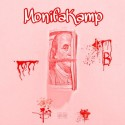 Yung Monifa - MonifaKamp mixtape cover art