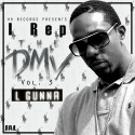 L Gunna - I Rep Tha DMV 3 mixtape cover art