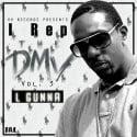 L Gunna - I Rep Tha DMV 3 mixtape cover art