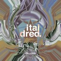Italdred - Efflorescence mixtape cover art