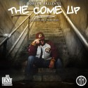 Bobby B - The Come Up mixtape cover art