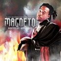 Cheeze Da Kidd - Magnetto mixtape cover art
