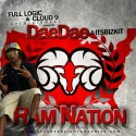 Dae Dae - Ram Nation mixtape cover art
