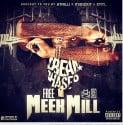 #FreeMeekMill mixtape cover art
