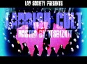 Lad Society - Laddish Cult mixtape cover art