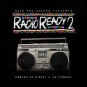 Nice & Queenz - Radio Ready 2 mixtape cover art