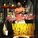 Reapo Da Flexxo - Whamm Season mixtape cover art