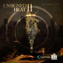 Unsigned Heat 11 mixtape cover art