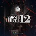 Unsigned Heat 12 mixtape cover art