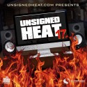 Unsigned Heat 17 mixtape cover art