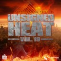 Unsigned Heat 19 mixtape cover art
