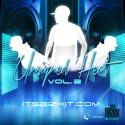 Unsigned Heat 2 mixtape cover art