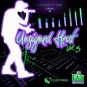 Unsigned Heat 3 mixtape cover art