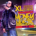 XL - Street Muzik mixtape cover art