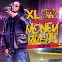 XL - Street Muzik mixtape cover art
