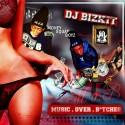 Young Jules & Millionair Jr - Music Over Bitches mixtape cover art