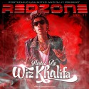 Red Zone 11 (Hosted By Wiz Khalifa) mixtape cover art