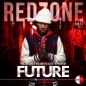 Red Zone 13 mixtape cover art