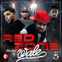 Red Zone 5 (Hosted By Wale) mixtape cover art