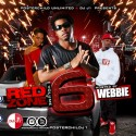 Red Zone 6 (Hosted By Webbie) mixtape cover art