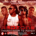Redzone 2: Transition To Power (Hosted By Ace Hood) mixtape cover art