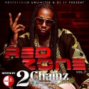 Redzone 7 (Hosted By 2 Chainz) mixtape cover art