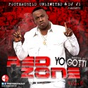 Redzone 8 (Hosted By Yo Gotti) mixtape cover art