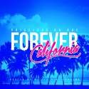Priceless Da ROC - Forever California mixtape cover art