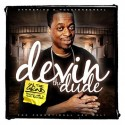 Devin The Dude - On The Grind (Smoke One 4 Your Brother) mixtape cover art