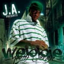 Webbie - Young Savage mixtape cover art