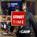 One Street At A Time (Hosted By K Camp) mixtape cover art